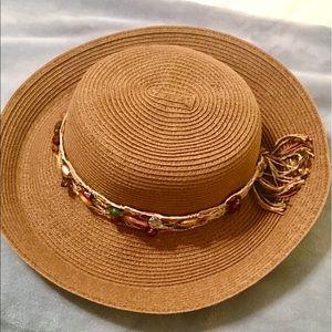 Cappelli Straworld Hat
